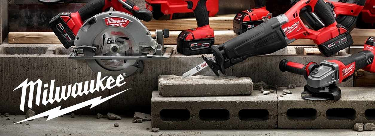 Shop Milwaukee power tools at Horseheads