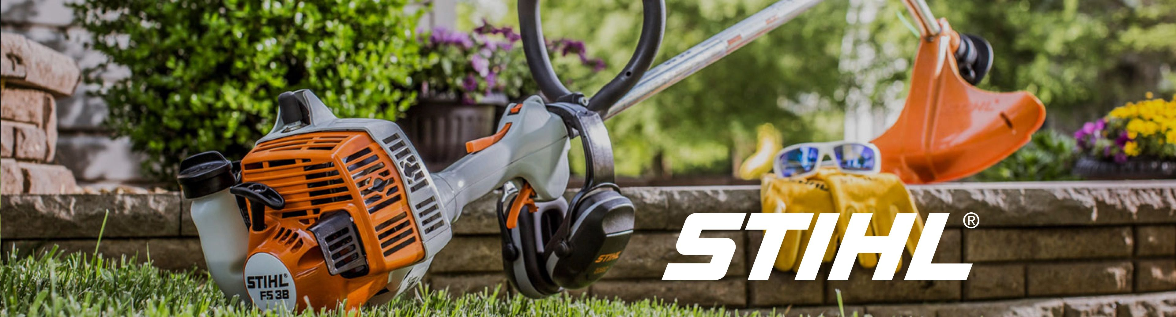 Shop Stihl power equipment at Horseheads